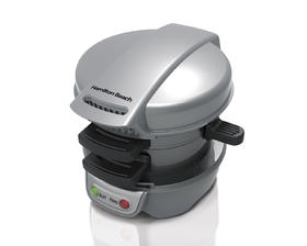 Breakfast Sandwich Maker (25475-SC)