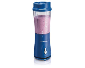 Single-Serve Blender med reselock (51132-SC)