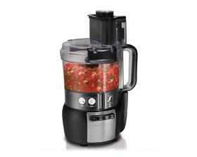 Stack & Snap™ 10 Cup Food Processor (70720-SC)